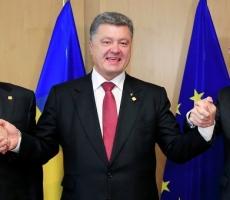 Европейский прорыв Украины состоялся