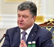 """В Украине учредят орден """"Небесной сотни"""""""