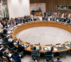 Совет ООН по правам человека призвал членов вооруженных группировок на Украине сложить оружие