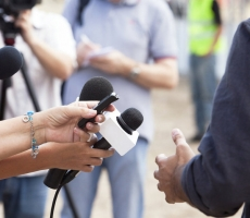 Безопасность и комфорт журналистов - стиль цивилизованного общества