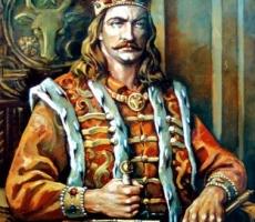 Сегодня в Молдове день памяти господаря Штефана Великого