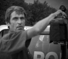 Сегодня в Останкино прощаются с погибшим оператором Первого канала