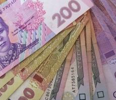 Доходы госбюджета Украины возросли