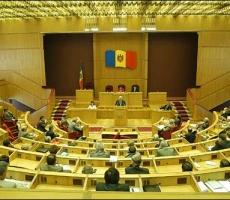 Парламент Молдовы ратифицировал Соглашение об ассоциации с Евросоюзом
