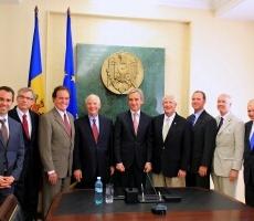 США интересуют взаимоотношения Кишинева и Тирасполя