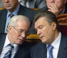 Экс-руководители Украины попали в международный розыск