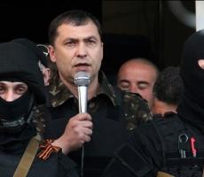 Болотов отправил Кабмин Луганской народной республики в отставку