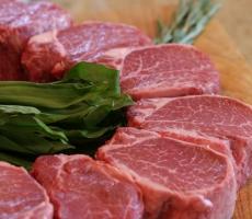 Россия откажется от молдавского мяса