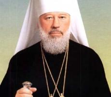 РПЦ в Украине понесла потерю - умер митрополит Владимир