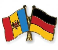 Завтра премьер Молдовы встречается с Ангелой Меркель в Берлине