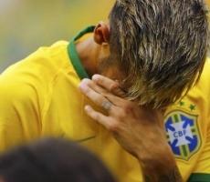 Отравление бразильцев сказалось на качестве их игры с Германией