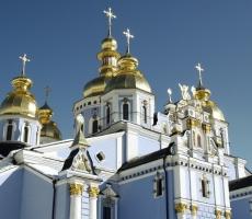 Православные церкви Украины отделят от Москвы