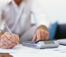 За несвоевременную уплату единого взноса на госсоцстрахование к плательщику применяются санкции