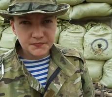 МИД Украины обвинил Россию в незаконном вывозе своего военнослужащего Надежды Савченко