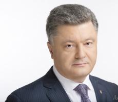 Порошенко поддерживает активность гражданского общества Украины