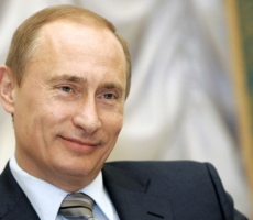 Владимир Путин посетит финал Чемпионата мира по футболу-2014 в Бразилии