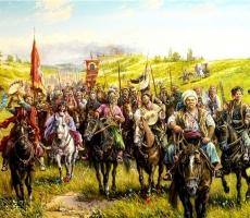 Одесса - духовная казацкая столица Причерноморья