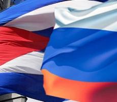 Российско-кубинские переговоры прошли успешно
