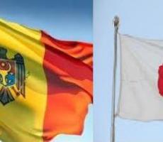 Япония оказывает финансовую помощь Молдове