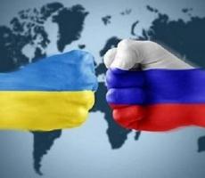 Россия обвиняет Украину в агрессии