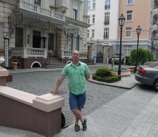 Спортивная гордость Одессы с олимпийским гостеприимством