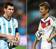 Германия - Чемпион мира 2014