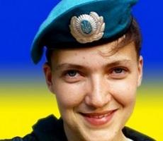 Россия отказала консульскому должностному лицу Посольства Украины в посещении Надежды Савченко