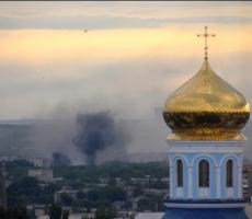 В ЛНР объявлен трехдневный траур в связи с гибелью мирных жителей Луганска