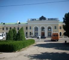 Приднестровье прервало автобусное сообщение с Украиной