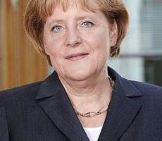 Ангела Меркель  - самая влиятельная женщина-политик отмечает юбилей