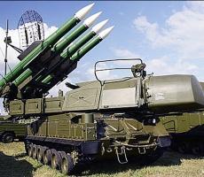 """В прокуратуре Украины заявили,что у ополченцев нет ракетных комплексов """"Бук"""""""