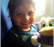 На борту Боинга-777 находилось около 100 детей