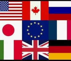США, Германия, Великобритания, Австаралия требуют от России прекращения поддержки сепаратистов