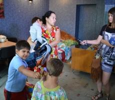 Беженцы из Донбасса, или как живут новые одесситы