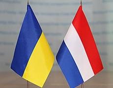 Президент Украины и премьер Нидерландов обсудили вопросы преодоления последствий террористического акта