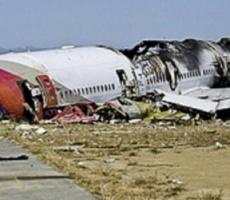 Из Украины продолжают транспортировку тел погибших Боинга-777