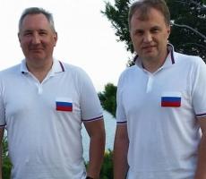Секретные переговоры Рогозина и Шевчука в Крыму