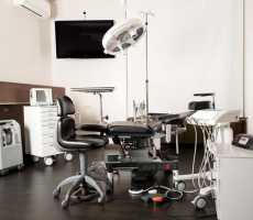 Jiva Dent - стоматология 21 века