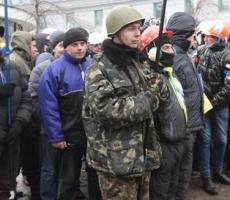 Самооборона Одессы расставила приоритеты