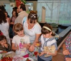 Одесса: беженцам из Донбасса грозит голод