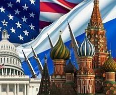 """США объявили России новую """"холодную войну"""""""