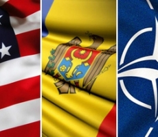 Руководство Молдовы пригласили в Великобританию на Саммит НАТО