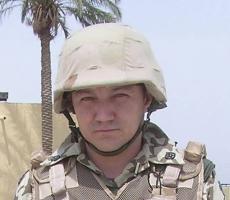 Приднестровье враждебно Украине: мнение военного эксперта