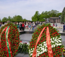 Сегодня в Приднестровье отмечают День Памяти защитников и мирных жителей, погибших в войне 1992 года