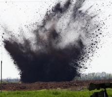 На территорию России снова попали украинские снаряды