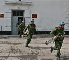 В Приднестровье готовятся к войне
