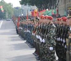 В Приднестровской армии ищут родственников из Молдовы и Украины