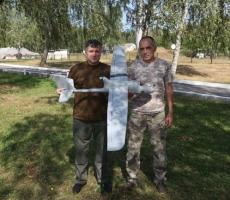 Нацгвардия Украины получит беспилотники