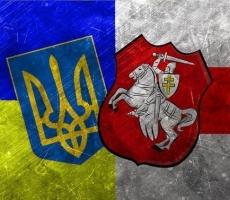 Украина налаживает диалог с Белоруссией