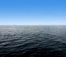 В Черном море возможен выброс сероводорода